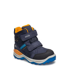 Find The Best Price On Ecco Snow Mountain 710242 Boys Compare