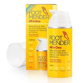 Footmender All In One Foot Cream 100ml