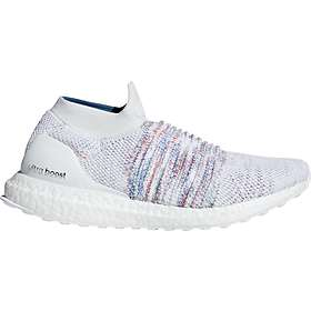 be1d56fb59e01 Find the best price on Adidas Ultra Boost Laceless (Women s ...