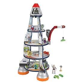 KidKraft Rocket Ship 63443