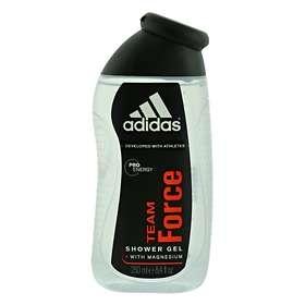 Adidas Team Force Shower Gel 250ml