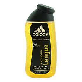 Adidas Victory League Shower Gel 250ml