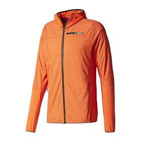 Adidas Terrex SkyClimb Fleece Jacket (Herr)
