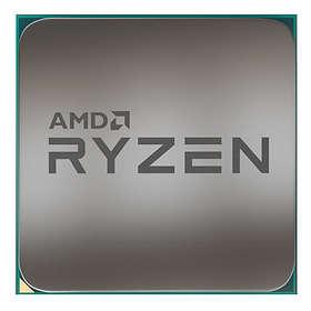 AMD Ryzen 7 Pro 1700X 3,4GHz Socket AM4 Tray