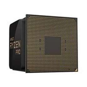 AMD Ryzen 5 Pro 1600 3,2GHz Socket AM4 Tray