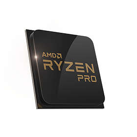 AMD Ryzen 5 Pro 1500 3,5GHz Socket AM4 Tray