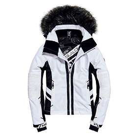 192deaf2 Best pris på Superdry Super Slalom Ski Jacket (Dame) Jakker - Sammenlign  priser hos Prisjakt