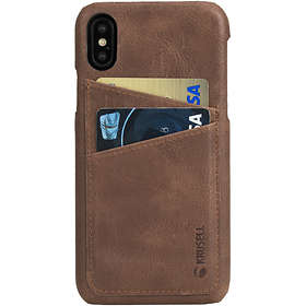 Krusell Sunne 2 Card Cover for iPhone 6/6s/7/8
