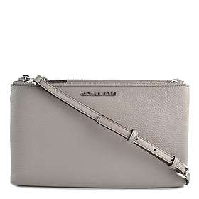 Michael Kors Adele Leather Crossbody Bag