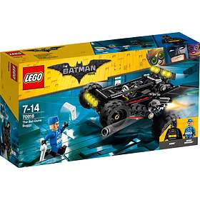 LEGO The Batman Movie 70918 Bat-sandbuggy