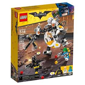LEGO The Batman Movie 70920 Egghead Robotmatkrig