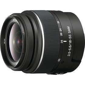 Sony DT 18-55/3,5-5,6 SAM