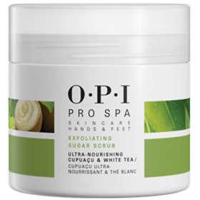 OPI Pro Spa Exfoliating Sugar Foot Scrub 136g