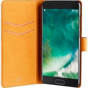 Xqisit Slim Wallet Case for Huawei Honor 9