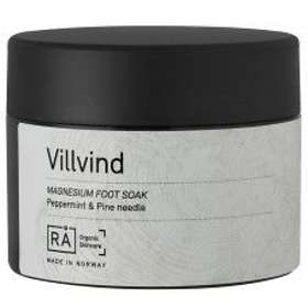 RÅ Organic Skincare Villvind Foot Soak 180ml