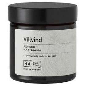 RÅ Organic Skincare Villvind Foot Balm 50ml