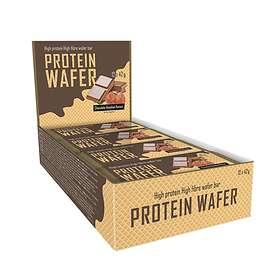 Star Nutrition Protein Wafer Bar 42g 12stk