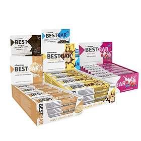 Star Nutrition Best Bar 60g 60st