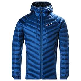 Berghaus Tephra Stretch Down Insulated Jacket (Men's)