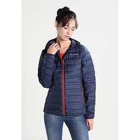 e733a147b Columbia Lake 22 Down Hooded Jacket (Women's)