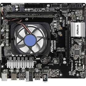 Renkforce PC Tuning-Kit - 3,1GHz QC 8GB