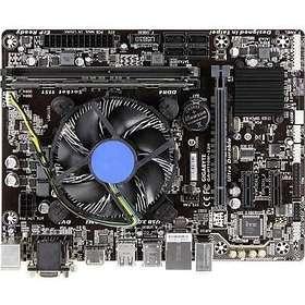 Renkforce PC-Tuning-Kit - 3,9GHz DC 8GB