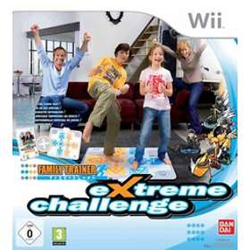 Family Trainer: Extreme Challenge (+ Dance Pad)