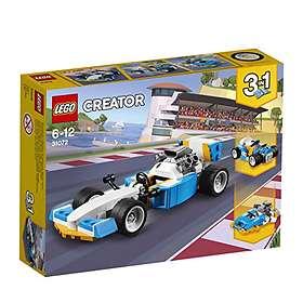 LEGO Creator 31072 Extrema Motorer