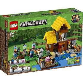 LEGO Minecraft 21144 Farmimökki