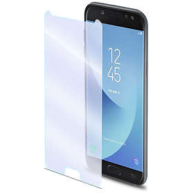 Celly Easy Glass for Samsung Galaxy J7 2017