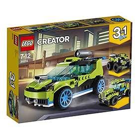 LEGO Creator 31074 Raketrallybil