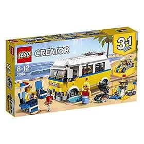 LEGO Creator 31079 Solskenssurfarbuss