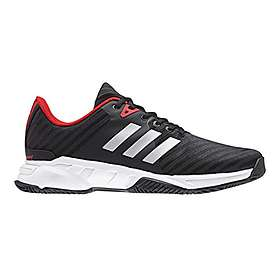 75f6cbc62a33 Find the best price on Adidas Barricade Court 3 (Men s)