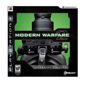 Call of Duty: Modern Warfare 2 - Prestige Edition