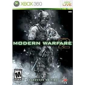 Call of Duty: Modern Warfare 2 - Hardened Edition