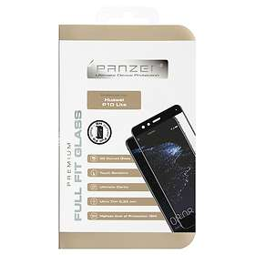 Panzer Full Fit Glass Screen Protector for Huawei P10 Lite