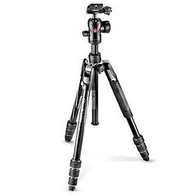 Manfrotto BeFree Advanced Aluminium + Ball Head