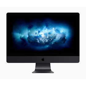 Apple iMac Pro - 3,2GHz OC 32GB 1TB 27""