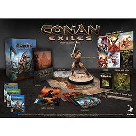 Conan Exiles - Collector's Edition (Xbox One)