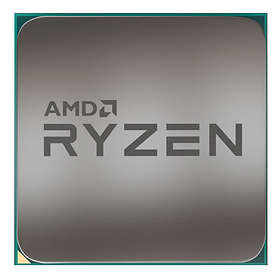 AMD Ryzen 5 1600 3.2GHz Socket AM4 Tray