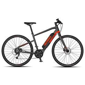 sykkel dame tilbud