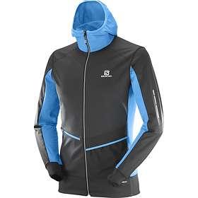 Salomon X Alp Speed Mid Jacket (Herr)