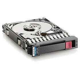 HP 507610-B21 500GB