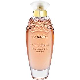 E. Coudray Musc et Freesia Perfumed Body Oil 100ml