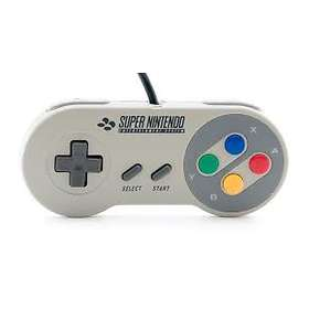 Nintendo SNES Controller (SNES) (Original)