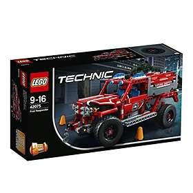 LEGO Technic 42075 Räddningsfordon