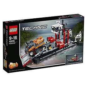LEGO Technic 42076 Svävare