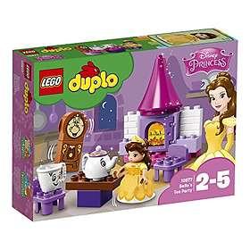 LEGO Duplo 10877 Belles Tebjudning