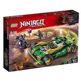 LEGO Ninjago 70641 Lloyds Nightcrawler