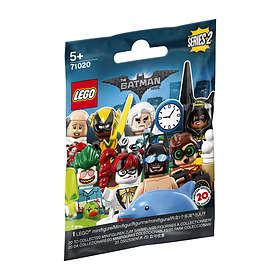 LEGO Minifigures 71020 The Batman Movie Series 2